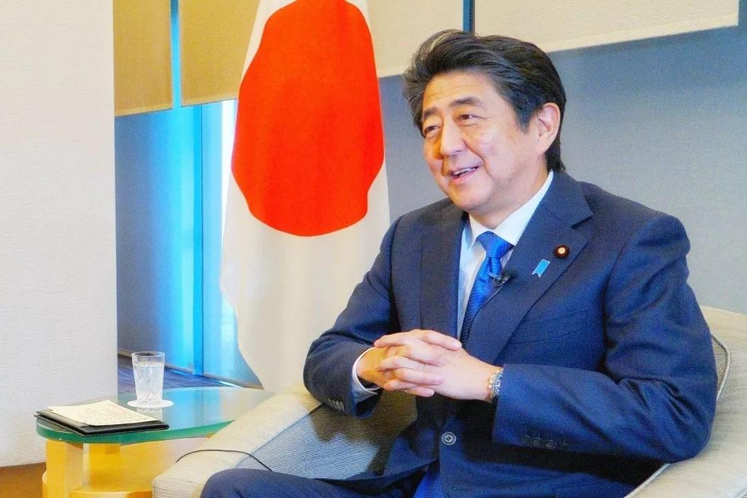 在中国日本国大使館