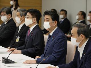 宣言 事態 日本 緊急 政府